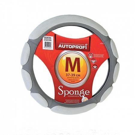Купить Оплетка на руль Autoprofi SP-9028