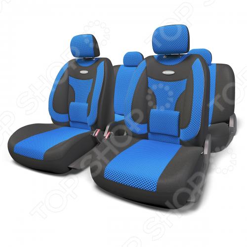 Набор чехлов для сидений Autoprofi ECO-1105 Extra Comfort