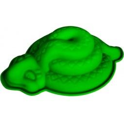 фото Форма из силикона Marmiton «Змейка». В ассортименте