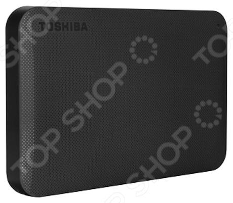 Внешний жесткий диск Toshiba Canvio Ready 500Gb внешний жесткий диск 2 5 usb3 0 500gb toshiba canvio connect ii hdtc805ew3aa белый