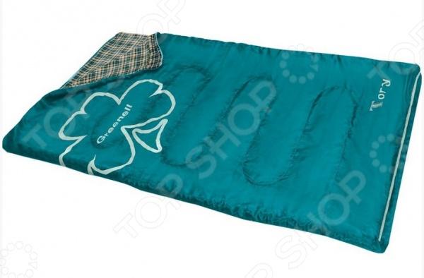 Спальный мешок NOVA TOUR «Тори»Спальные мешки<br>Мешок спальный NOVA TOUR Тори станет отличным приобретением для начинающих туристов, которым необходим качественный спальный мешок. Легкая универсальная модель хорошо подходит для отдыха в теплое время года, когда температура колеблется в среднем диапазоне, однако в нем будет комфортно спать и до 10 градусов. Мешок выполнен из современных материалов, что позволило достичь невероятной легкости изделия без потери теплосберегающих свойств.<br>