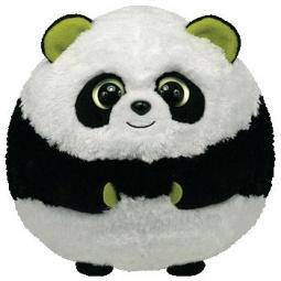фото Мягкая игрушка TY Панда BONSAI. Высота: 20 см