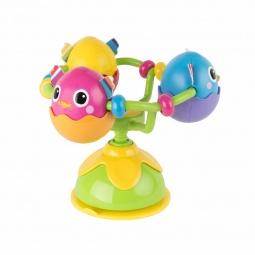 фото Игрушка развивающая для малыша Tomy «Веселые утята»
