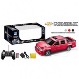 фото Машина на радиоуправлении GK Racer Series Chevrolet. В ассортименте
