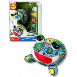Купить Набор ALEX «Раскрась лягушку»