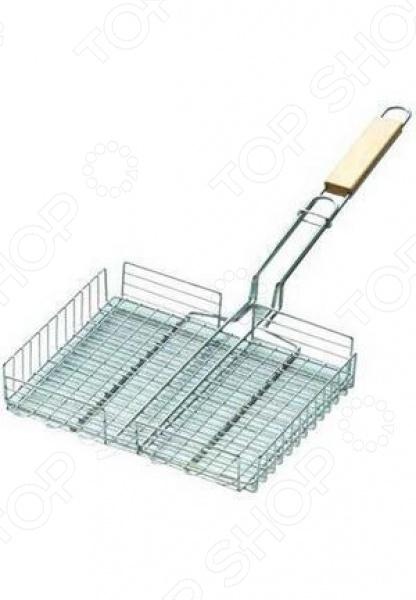Барбекю-решетка Bekker BK-3113 решетка гриль для барбекю bekker bk 3080