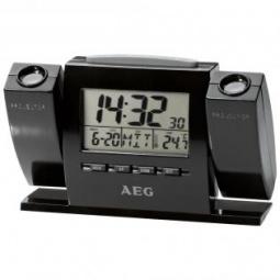 фото Часы-будильник AEG FU 4002P