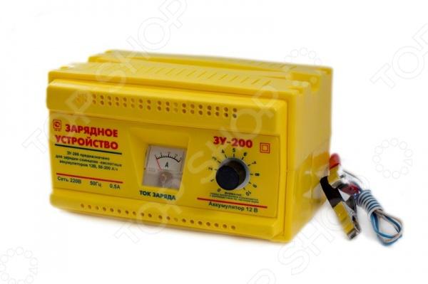 Устройство зарядное Тамбов ЗУ-200
