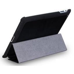 фото Чехол кожаный для ipad 2 Yoobao iSlim