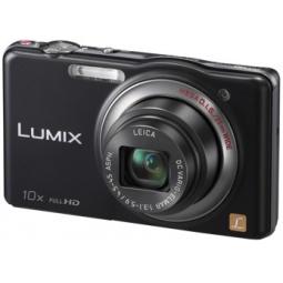 фото Фотокамера цифровая Panasonic DMC-SZ7EE-k