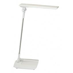 фото Лампа настольная Трансвит C16. Цвет: белый