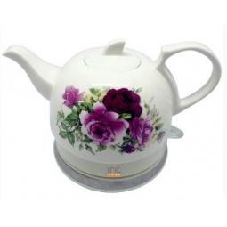 фото Чайник керамический Irit IR-1707
