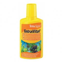 фото Кондиционер для поддержания естественных условий аквариума Tetra TetraVital