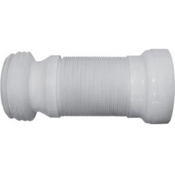 Купить Гофрированный переходник для унитаза 320-530 мм