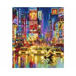 Купить Набор для рисования по номерам Schipper «Нью Йорк»