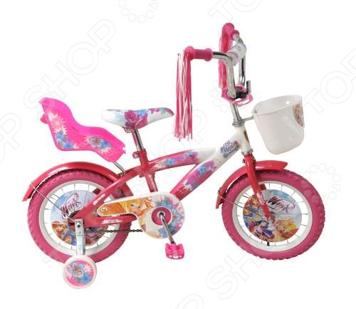 Велосипед детский Navigator ВН14132КК «WINX» Navigator - артикул: 568776