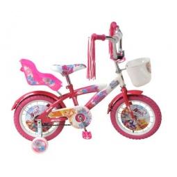 Купить Велосипед детский Navigator ВН14132КК «WINX»