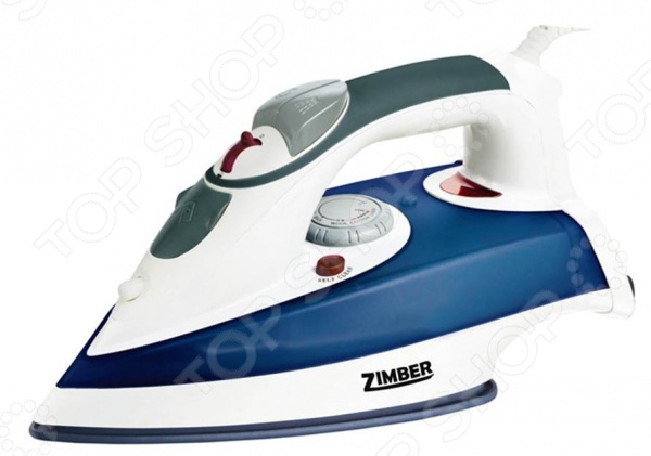 Утюг Zimber ZM-10808 цена 2017