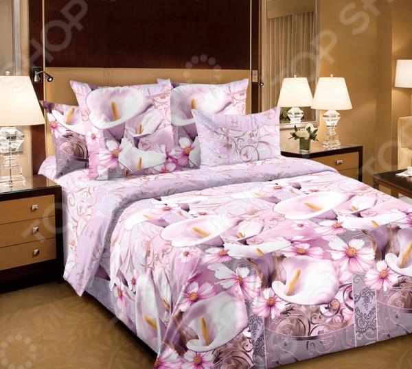 Комплект постельного белья Белиссимо «Амалия-2» комплект постельного белья белиссимо константин