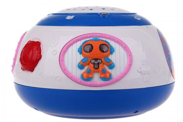 Барабан-проектор 31 ВЕК 402. В ассортименте ночники roxy ночник проектор звездного неба олли
