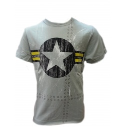 фото Футболка Warrior Poet Air Strake SS T-Shirt. Рост: 98-104 см