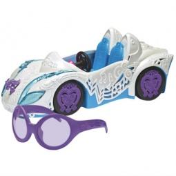 фото Набор игровой для девочки Hasbro Equestria girls «Автомобиль для пони-диджея»