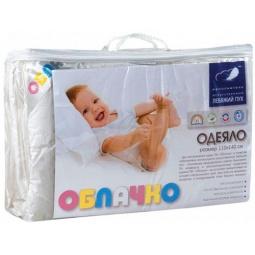 фото Одеяло детское «Облачко»
