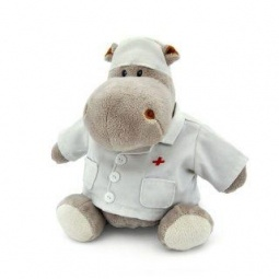 фото Мягкая игрушка для ребенка Orange «Любимый доктор»