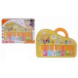 Купить Орган игрушечный Shantou Gepai «Фестиваль» M-3305