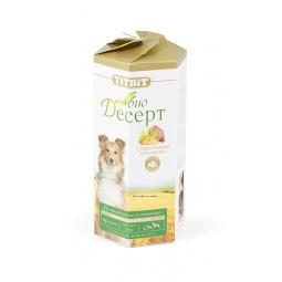 фото Лакомство для собак TiTBiT 5653 «Печенье с пшеничным зародышем»