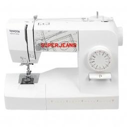 фото Швейная машина TOYOTA Super J15W