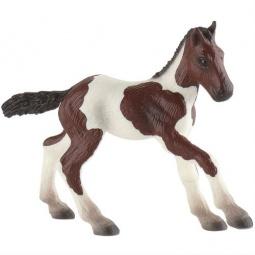 Купить Фигурка-игрушка Bullyland Жеребенок породы пейнт