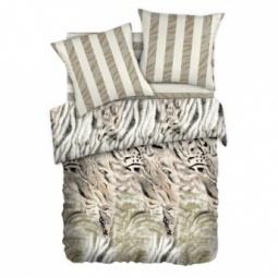 фото Комплект постельного белья Унисон «Пума». Евро