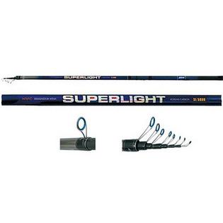 Купить Удилище телескопическое без колец Atemi Superlight HMC