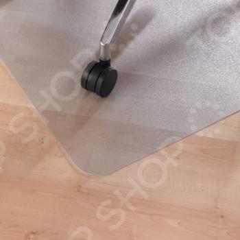 Коврик напольный Floortex FP1213017EV коврик напольный floortex fc1213017ev прямоугольный для паркета ламината пвх 120х130см