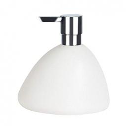 Купить Ёмкость для жидкого мыла керамическая Spirella ETNA