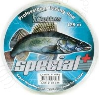 Леска рыболовная Cottus Special+, Судак