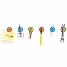Купить Наклейки с магнитом Peleg Design Magnetic Stickers