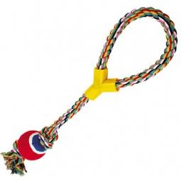 Купить Игрушка для собак DEZZIE «Веревка №3»