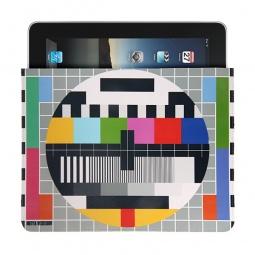 фото Чехол для iPad Mitya Veselkov «ТВ-сетка»