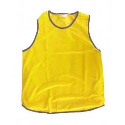Купить Манишка футбольная ATEMI JY-1050 yellow