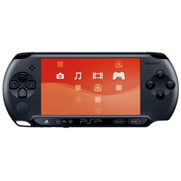 Купить Консоль игровая SONY PlayStation Portable E-1008