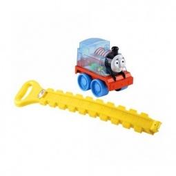 фото Паровозик 2 в1 Mattel CDN15 «Мой первый Томас»