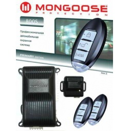 фото Автосигнализация Mongoose 800S line 2