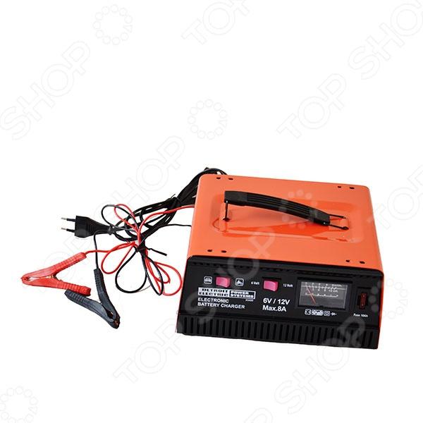 Устройство зарядное для АКБ Detroit Electric S-03420 - фото 2