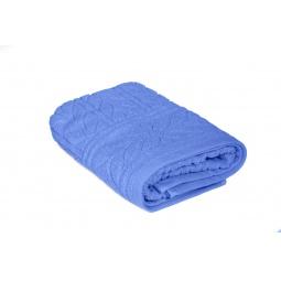 фото Полотенце Tete-a-Tete махровое Т-МП-7161. Размер: 50х90 см. Цвет: синий
