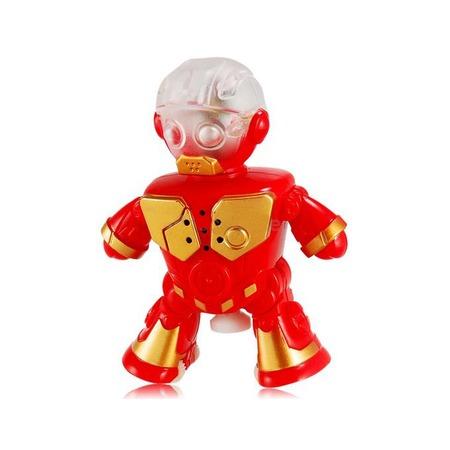 Купить Игрушка-робот 31 Век «Робот-танцор» TT541. В ассортименте