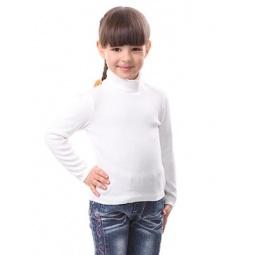 фото Водолазка для девочки Свитанак 857625