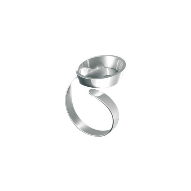 фото Основа для кольца Fimo 8625-04