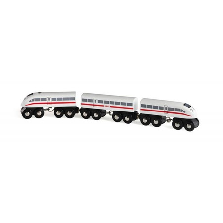 Купить Поезд игрушечный Brio «Пассажирский экспресс»